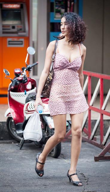 Asian street style 2