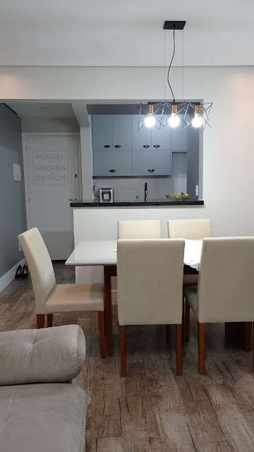 Portfólio: Apartamento Cond. Vertentes - Taboão da Serra/SP