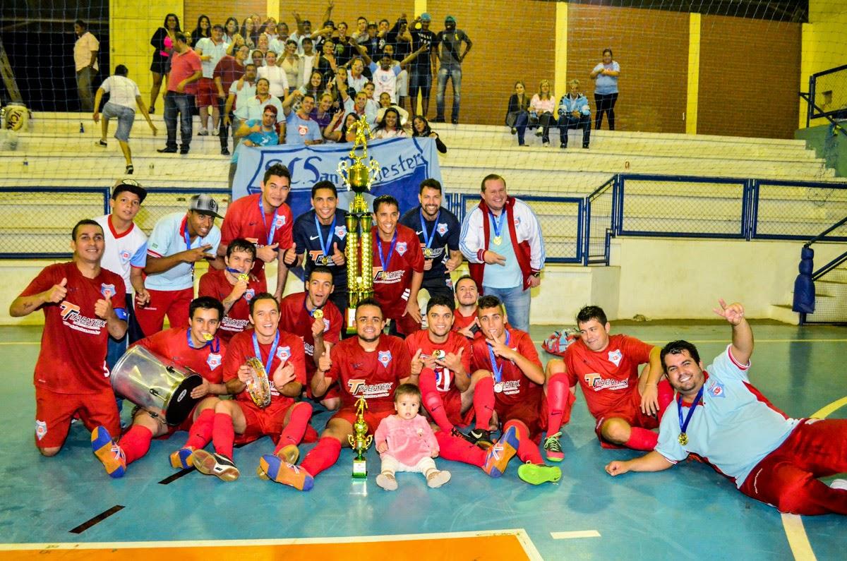 5cd0c9297a San Rochester vence Brasil e conquista a Copa Verão de Futsal de Limeira