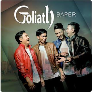 Chord Goliath - Baper