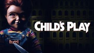 Child's Play Reboot