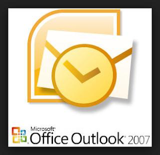 Cara Mengatasi Ms Outlook 2007 Menerima Duplicate Email dan Sering Error