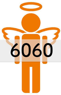 エンジェルナンバー 6060
