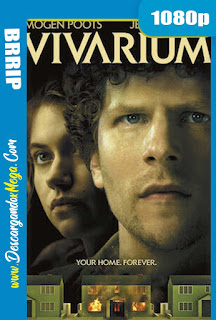 Vivarium (2019) HD 1080p Latino-Ingles