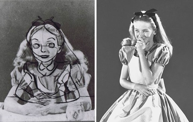 05-Kathryn-Beaumont-Secrets-Behind-1950s-Alice-in-Wonderland-Cartoon-www-designstack-co