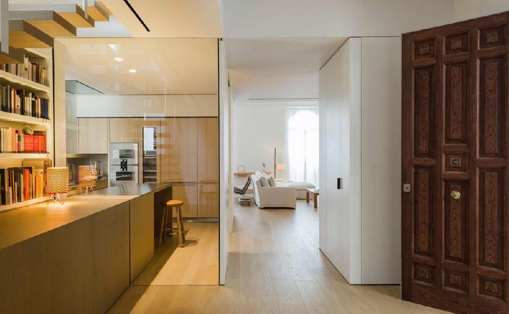 RA Apartment Barcellona