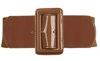 Wide Waist belt, Wide Waist Belt Trend