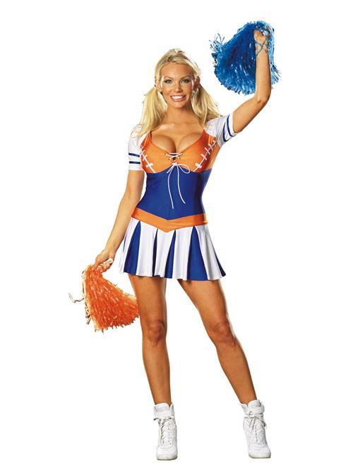 Beautiful Halloween Costumes Dallas Cheerleader