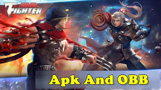Final Fighter Apk And OBB