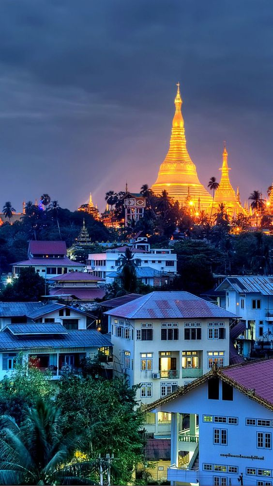Due Diligence - Yangon City Burma