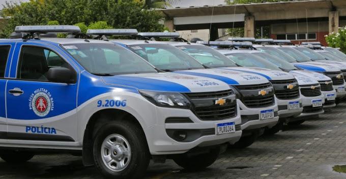 Pessoa que descumprir 'lockdown' no fim de semana na Bahia pode ser punida com até um ano de detenção
