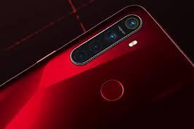 Realme 5s Smartphone Camera