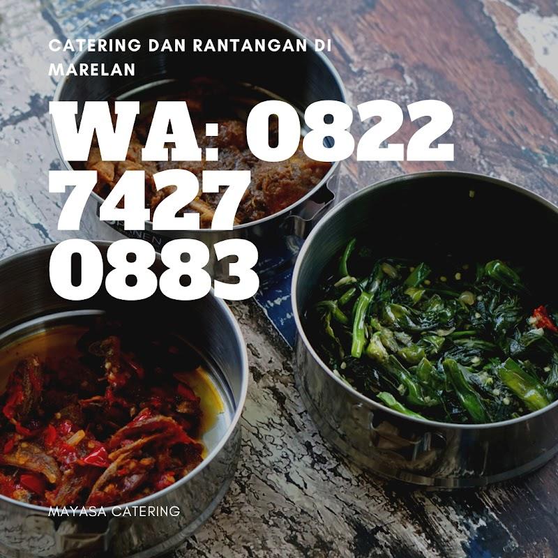 Jasa Catering Rantangan di Marelan - WA: 0822 7427 0883