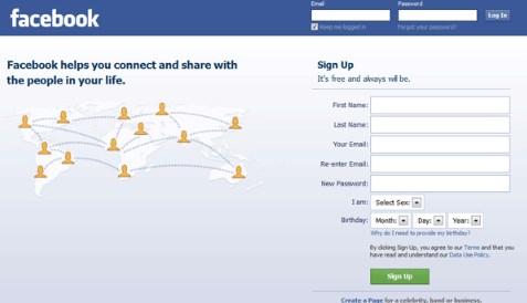 How to Setup a Facebook Account