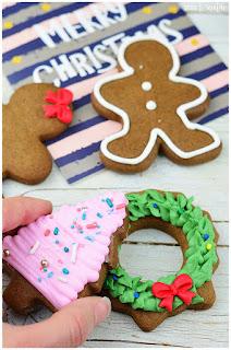 galletas de jengibre- Cómo hacer galletas de jengibre fáciles y rápidas de preparar- Cómo hacer galletas de jengibre