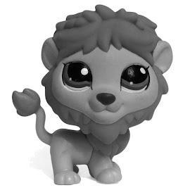 LPS Lion V1 Pets