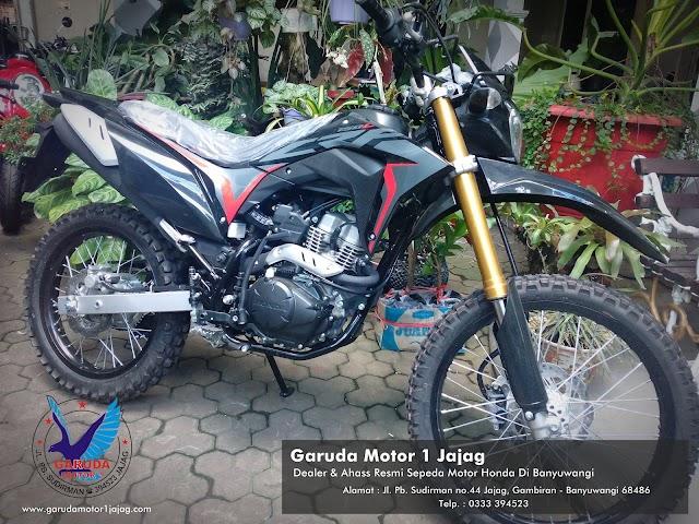 Harga Terbaru Mei 2019 Sepeda Motor Honda
