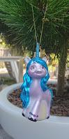 Vondels My Little Pony Izzy Moonbow Christmas Ornament