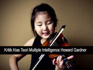 Apa itu Teori Kecerdasan Majemuk dari Howard Gardner?