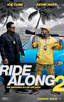 Sinopsis Film Ride Along 2 Rilis January 2016