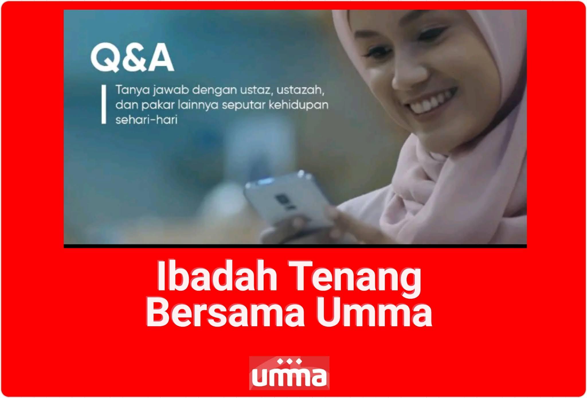 Umma, umma.id, umma Indonesia