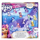My Little Pony Friendship Shine Collection Applejack Blind Bag Pony