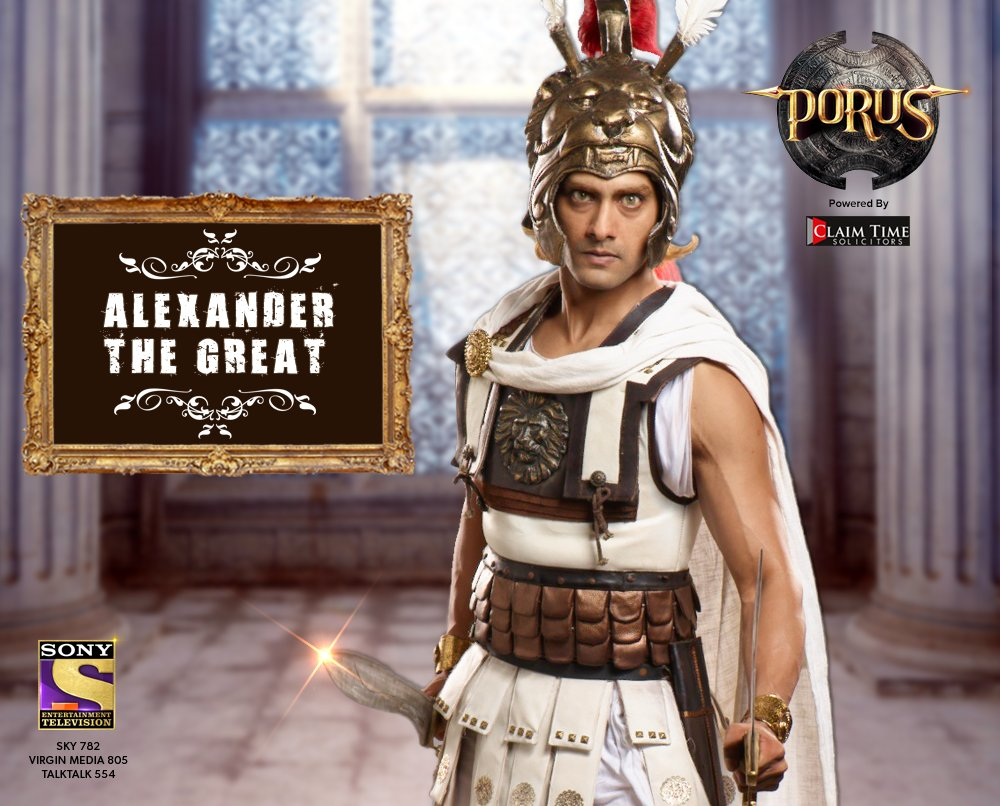 Porus Wallpaper, Pictures and Promotional Banner and