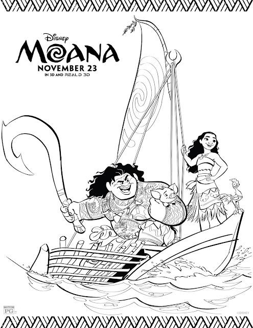 Disney_Coloring_Sheet_Moana_Maui_Pua_HeiHei