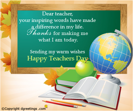 images of quotes on teachers