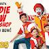 Chesska Joins 5-Day McDonald's Kiddie Crew Workshop