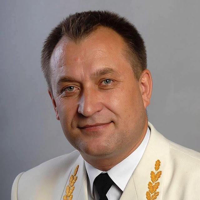 O dirigente local Nikolay Trufanov disse que a cena foi 'horrível'