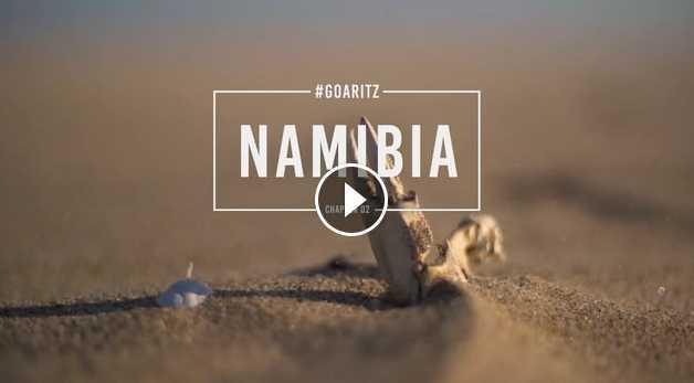 GOARITZ - NAMIBIA