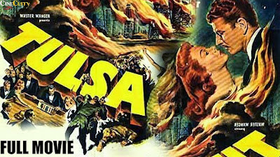 Watch Tulsa (1949) Free Streaming Movie