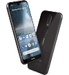 Android 10 update starts releasing for Nokia 4.2