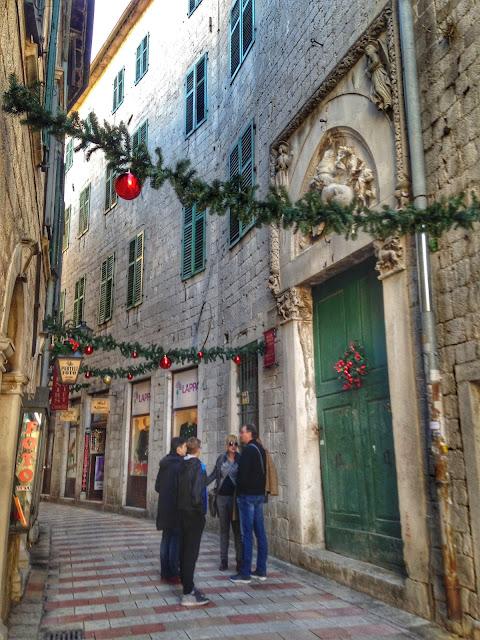 новый год в которе, новый год в черногории, новый год в будве, будва зимой, зима в черногории