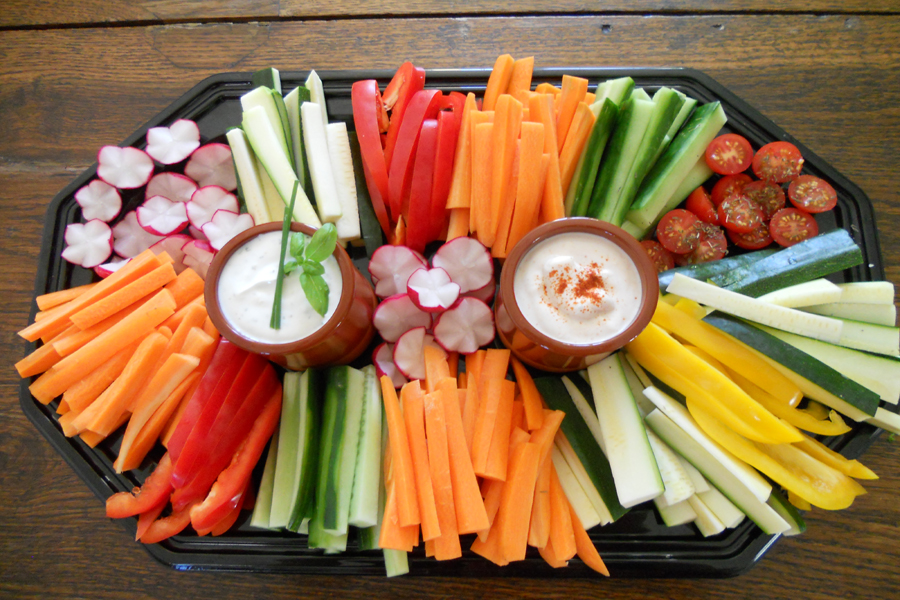 perte-poids-legumes