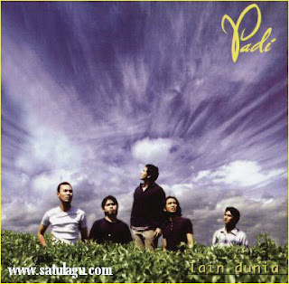 Download Best Of The Best Padi Mp3 Album Lain Dunia 1999 Lengkap