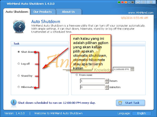Download WinMend Auto Shutdown V1.3.4_anditii.web.id