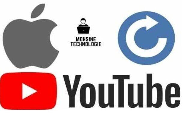 تحديث جديد لتطبيق يوتيوب على اجهزة ايفون و وايباد