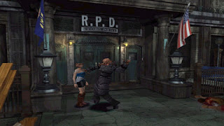 Resident Evil 3 PC Game Download