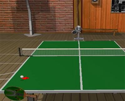تحميل لعبة Ping Pong
