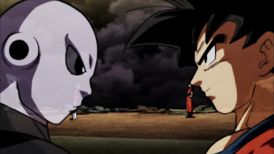 Goku Vs Jiren || Download Dragon Ball Super Episode 100 Subtitle Indonesia
