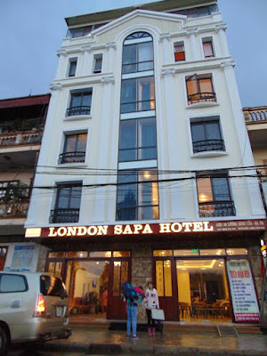 Khach-San-London-Sapa-Hotel