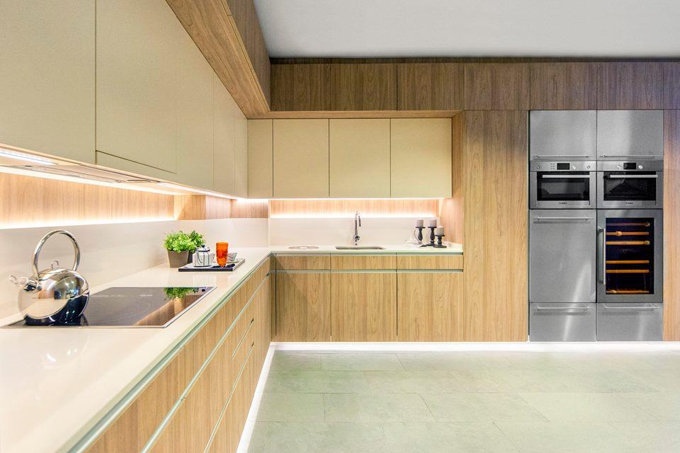 5 consejos a tomar en cuenta al elegir la cocina - Cocinas con estilo