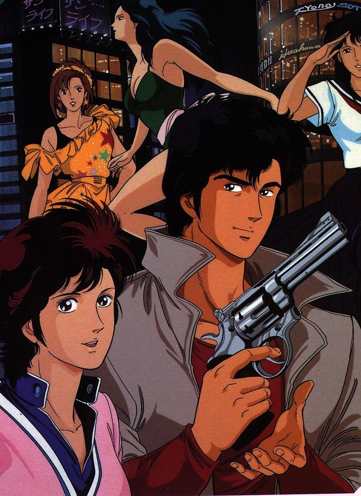 City Hunter |127/127| |Audio Castellano| |DVD Ligero| |Mega|