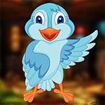 G4K Bounty Bird Escape