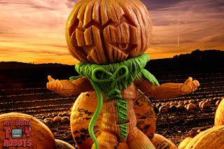 Power Rangers Lightning Collection Pumpkin Rapper 11