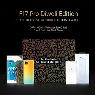 F11 pro diwali edition