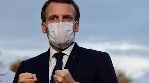 France braces for possible new lockdown measures as coronavirus hospitalisations mount