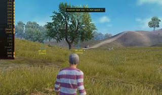4 November 2019 - Part 11.0 GRATIS / FREE VIP Fiture Cheats PUBG Tencent Aimbot, Wallhack, No Recoil, ESP, Magic Bullet